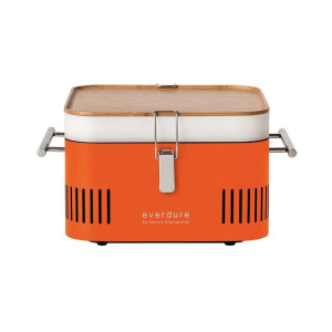 Everdure | Tafel BBQ CUBE | Orange