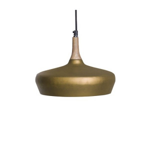 BePureHome Sparkle Hanglamp - Goud