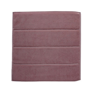 Aquanova Adiago Badmat 60 x 60 cm - Rose Wood