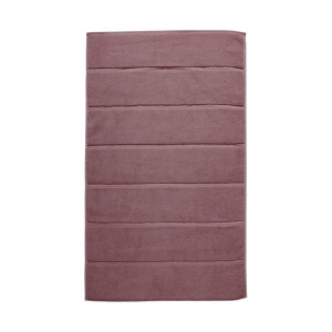 Aquanova Adiago Badmat 60 x 100 cm - Rose Wood