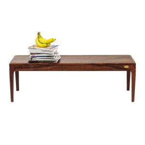 Kare Design Brooklyn Walnut Bankje