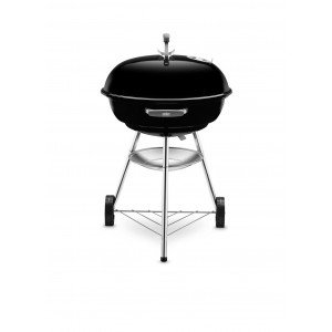 Weber Compact houtskoolbarbecue 57 cm