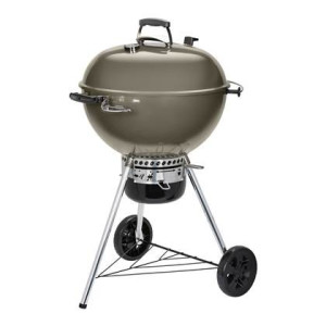 Weber Master Touch GBS C-5750 Houtskoolbarbecue 57 cm