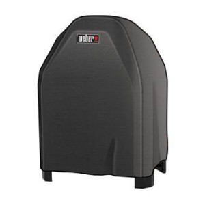 Weber Premium Barbecuehoes Pulse 1000 Met Stand