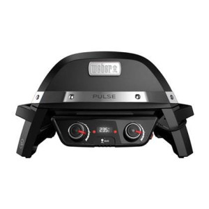 Weber Pulse 2000 Elektrische Barbecue