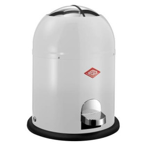 Wesco Single Master Pedaalemmer 9 Liter