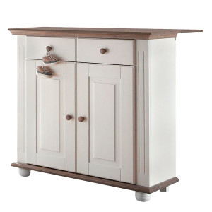 Verschoningscommode Laura, Kids Club Collection