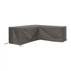Winza Outdoor Covers Premium Loungesethoes L-vorm 215