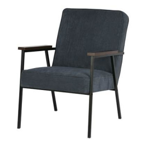 Woood Sally Fauteuil