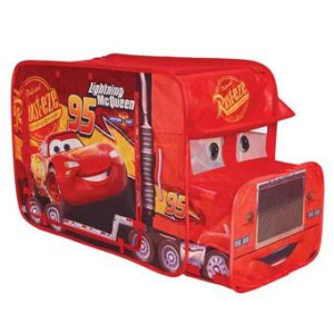 Worlds Apart Disney Cars Truck Speeltent