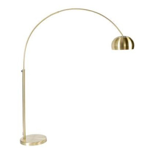 Zuiver Bow Vloerlamp