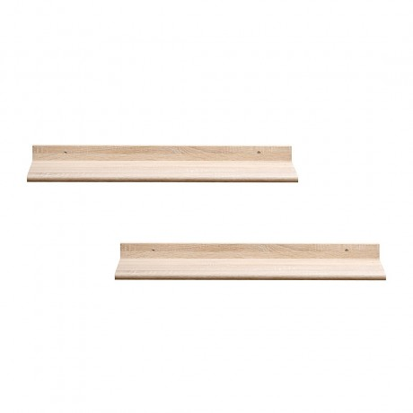 Wandplanken Soft Plus I