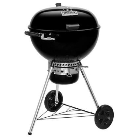 Weber Master Touch GBS Premium E-5770 Houtskoolbarbecue 57 cm