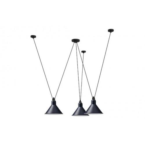 Hanglamp DCW Les Acrobates de Grass N325 afbeelding