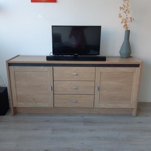 Dressoir/tv meubel afbeelding