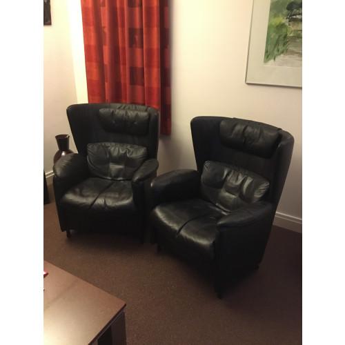 De Sede DS-23 fauteuil afbeelding