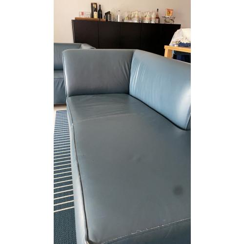 Gelderland bank en chaise longue afbeelding 2