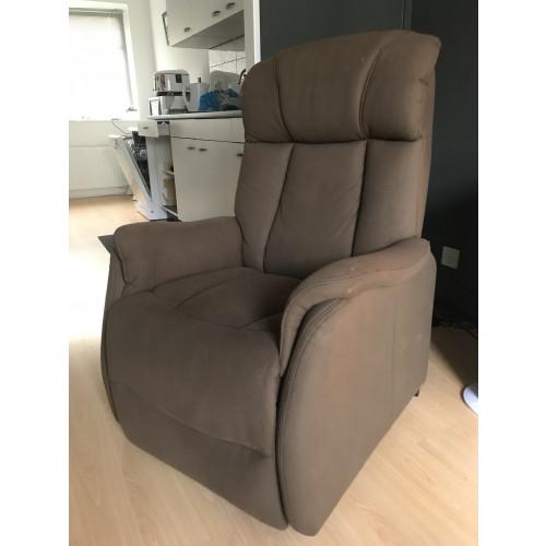 Relaxt stoel afbeelding