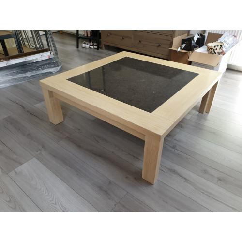 Zo goed als nieuwe salontafel afbeelding