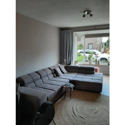 Grote loungebank afbeelding