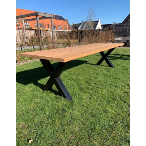 Nieuwe douglas tafels. Alle afmetingen mogelijk! afbeelding