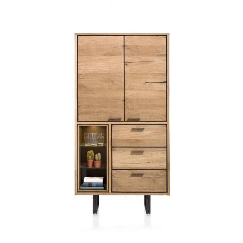 Bijna nieuwe kast, XOOON, collectie Denmark €1200 nu €690 afbeelding