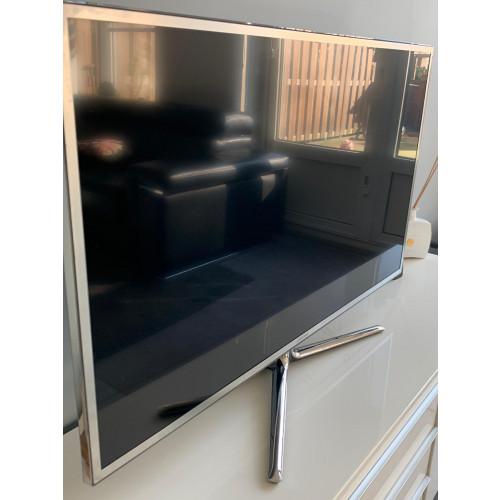 Samsung TV afbeelding