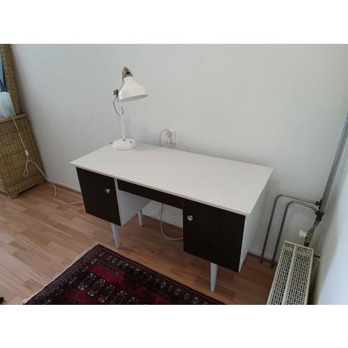 Vintage bureau afbeelding