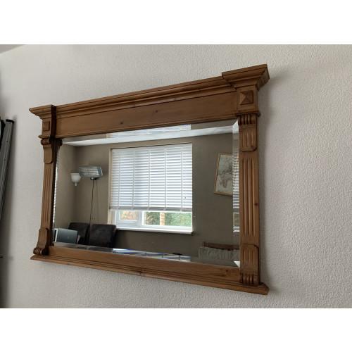 Spiegel afbeelding