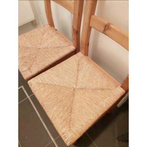 Rotan rieten stoelen afbeelding 2