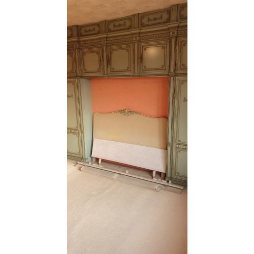 Inbouwkasten slaapkamer afbeelding