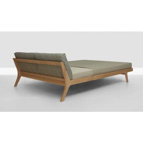 Designer Bed - Zeitraum - Grand Mellow Oak afbeelding