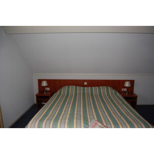 Slaapkamer inventaris afbeelding