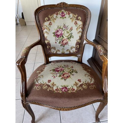 Antieke stoelen afbeelding