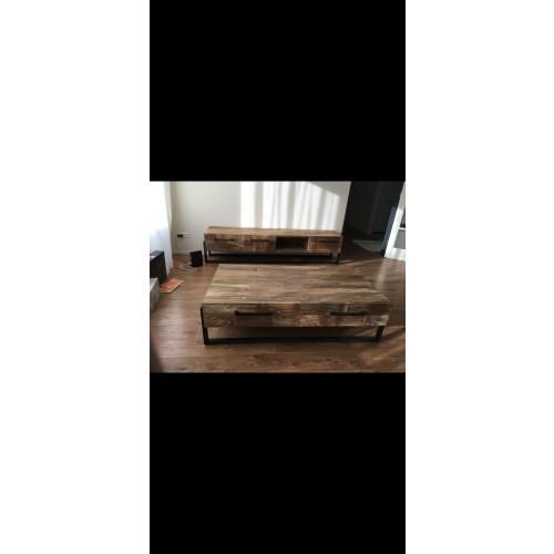 Potenza TV-meubel afbeelding 2