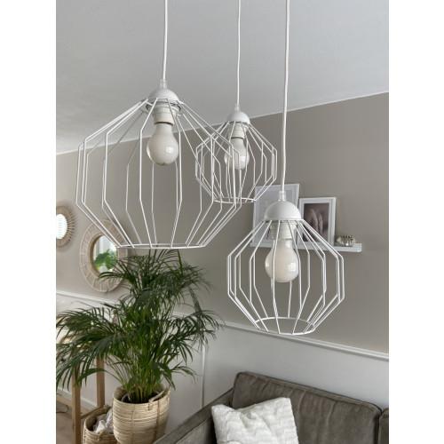 MR Industrial Hanglamp afbeelding