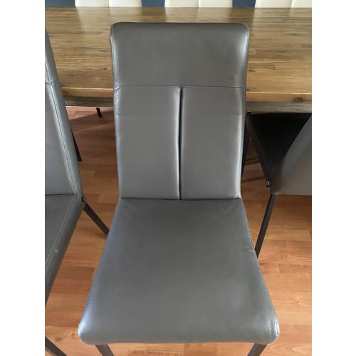 Eetkamer stoelen afbeelding