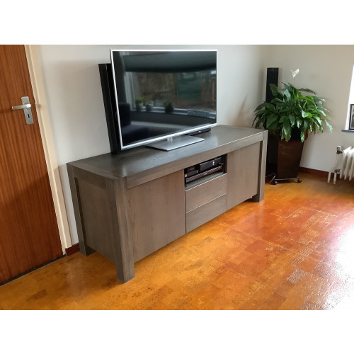 TV-meubel, dressoir, kast afbeelding