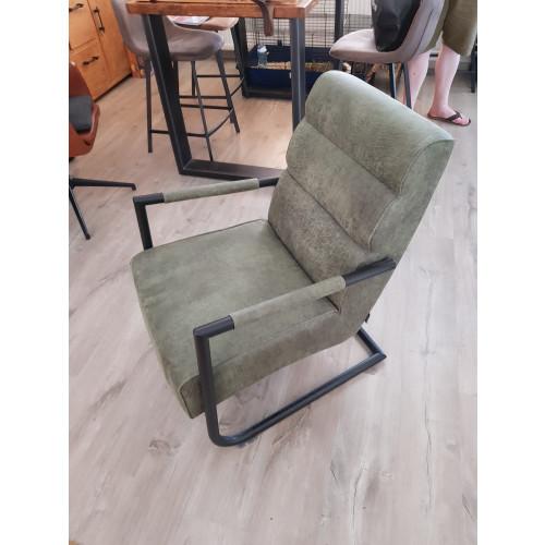 Mooie fauteuil afbeelding