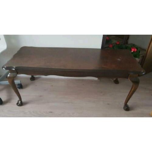 Barok salontafel afbeelding