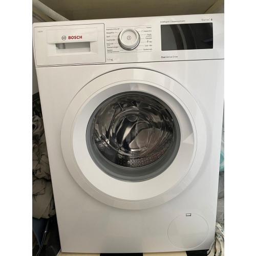 Bosch wasmachine afbeelding