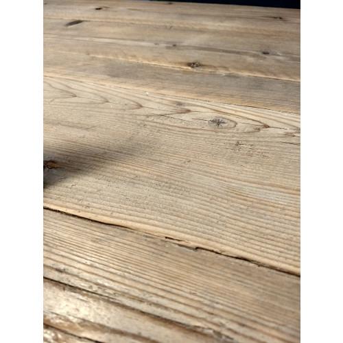 Eettafel steigerhout afbeelding 3
