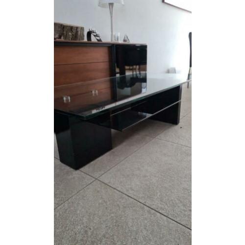Moderne salontafel afbeelding