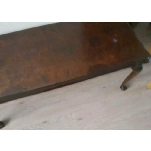 Barok salontafel afbeelding 2