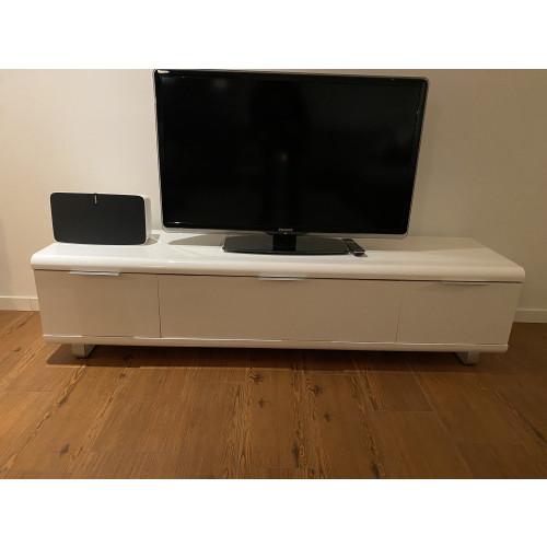 Design tv-meubel afbeelding