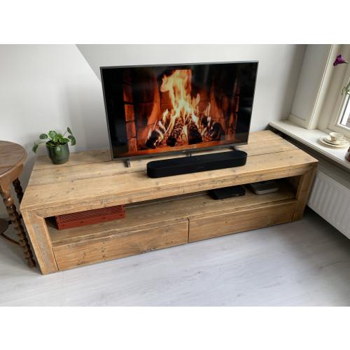 Nette TV meubel afbeelding