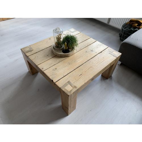 Nette salontafel afbeelding