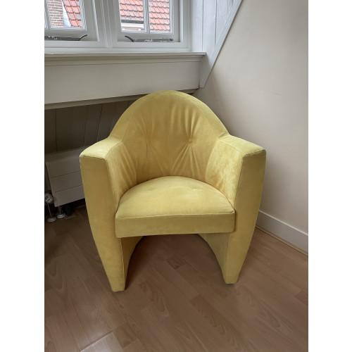 Leolux Carabas stoelen te koop (2*) afbeelding