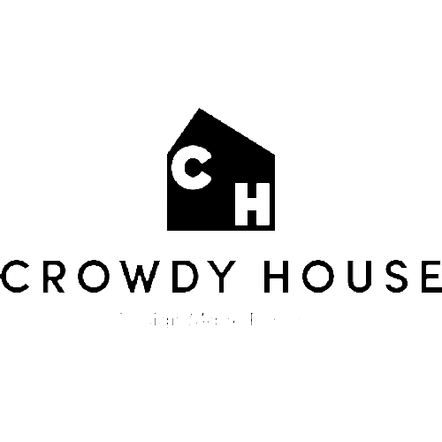 Crowdyhouse logo