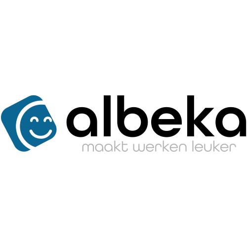 Albeka kantoortafel
